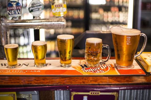 Aussie-Beer-Glasses